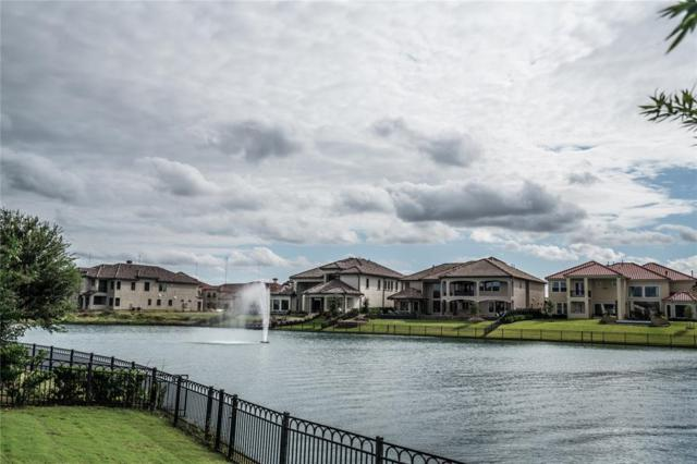 5051 Water View Bend, Sugar Land, TX 77479 (MLS #36722034) :: Lion Realty Group / Exceed Realty