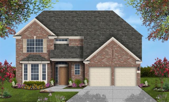 2636 Blooming Field Lane, Conroe, TX 77385 (MLS #36723219) :: Giorgi Real Estate Group
