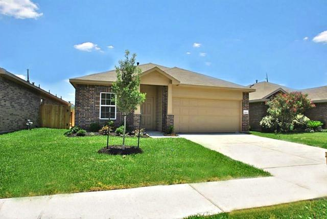 5011 Fairwater Court, Richmond, TX 77469 (MLS #36726594) :: Green Residential
