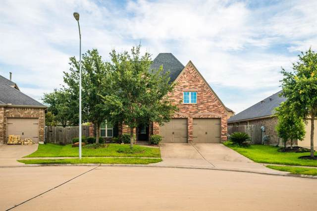 29011 Erica Lee Court, Katy, TX 77494 (MLS #36726597) :: The Jennifer Wauhob Team
