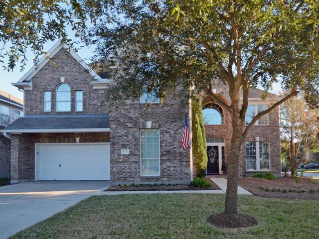 3202 Serein Meadows Drive, Spring, TX 77386 (MLS #36727890) :: Texas Home Shop Realty