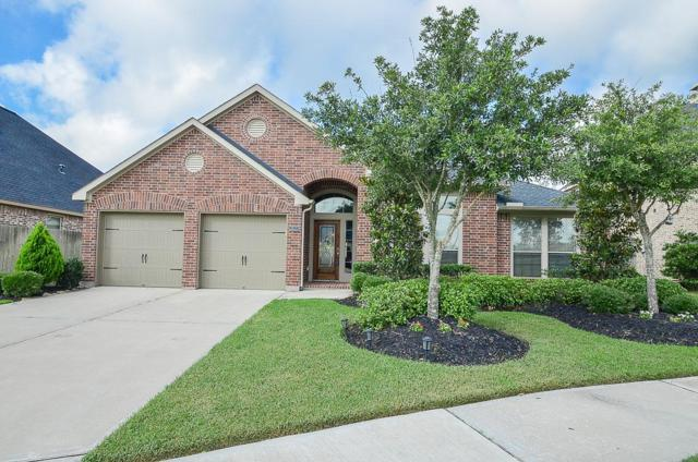 28215 Goose Creek Court, Fulshear, TX 77441 (MLS #36730231) :: The SOLD by George Team