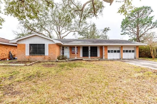 525 Gardenia Avenue, Orange, TX 77630 (MLS #3673075) :: Michele Harmon Team