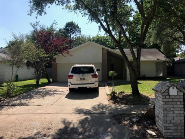 16710 Rippling Mill Drive, Sugar Land, TX 77498 (MLS #36737141) :: See Tim Sell