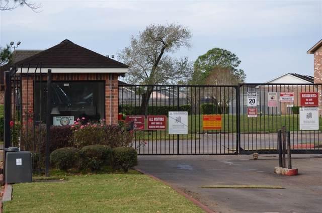 7113 Chasewood Drive, Houston, TX 77489 (MLS #36739919) :: TEXdot Realtors, Inc.