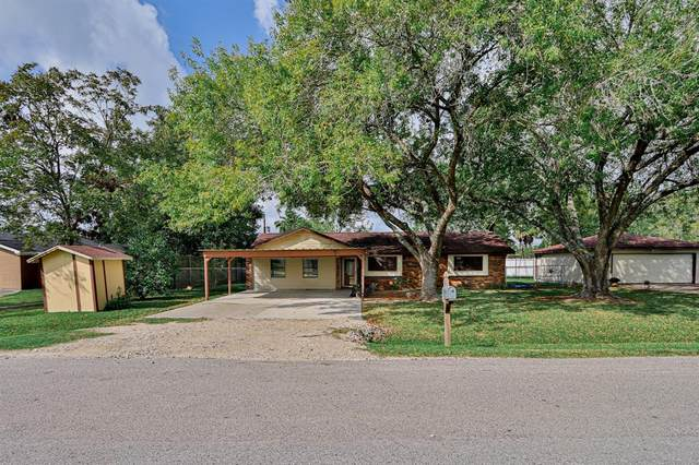 3628 Avenue E 1/2, Santa Fe, TX 77510 (MLS #36740211) :: The Freund Group
