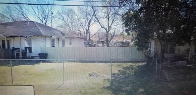 606 Cinderella, Houston, TX 77028 (MLS #3674052) :: The Home Branch