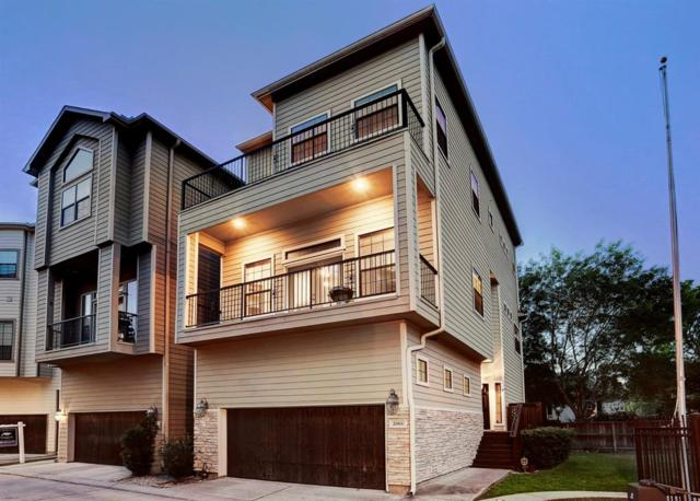 2063 W 14th 1/2 Street, Houston, TX 77008 (MLS #36742074) :: Magnolia Realty