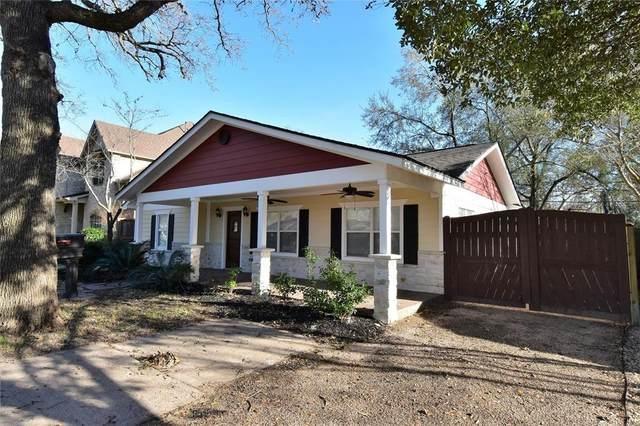 1609 Cheshire Lane, Houston, TX 77018 (MLS #36742479) :: The Property Guys