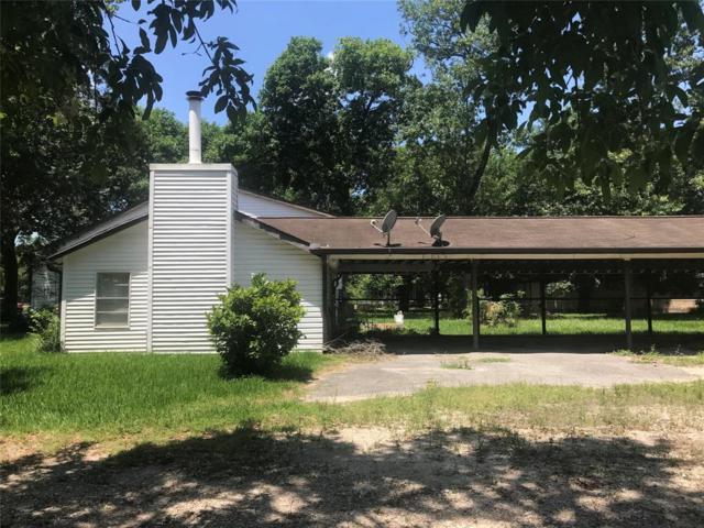 4711 Lord Road, Crosby, TX 77532 (MLS #36742735) :: The Heyl Group at Keller Williams