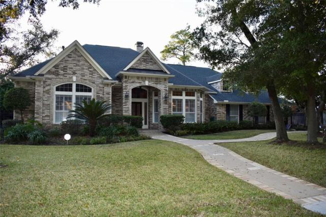 531 West Forest Drive, Houston, TX 77079 (MLS #36748354) :: Connect Realty