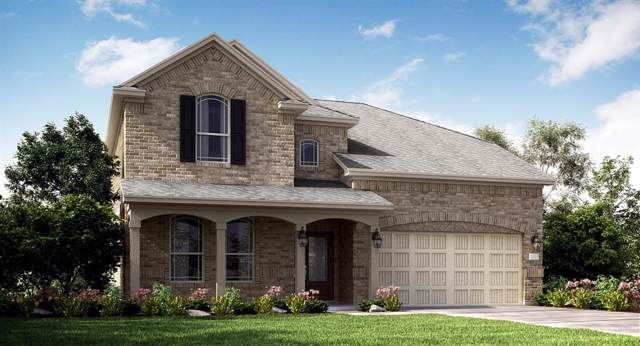 20118 Matador Ridge Drive, Cypress, TX 77433 (MLS #36751928) :: The Parodi Team at Realty Associates