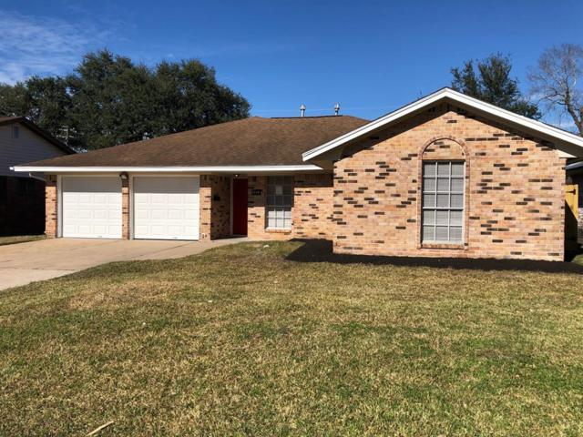 1114 E Rutgers Lane, Deer Park, TX 77536 (MLS #36752157) :: JL Realty Team at Coldwell Banker, United