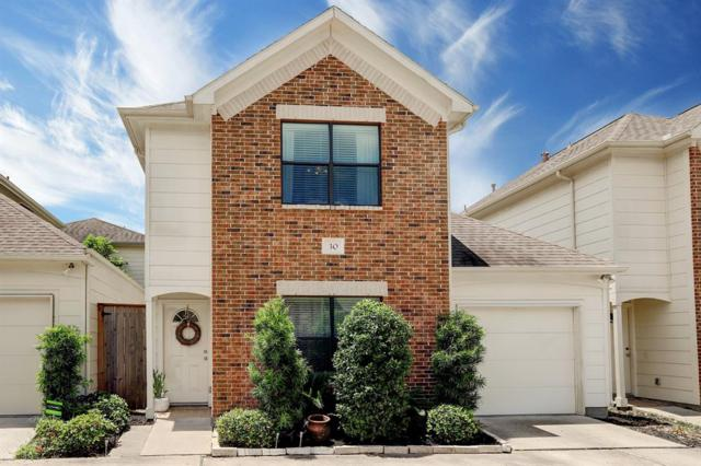 5951 S South Loop E #30, Houston, TX 77033 (MLS #36752216) :: Texas Home Shop Realty