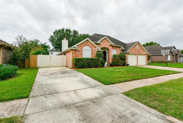 706 Wisdom Drive, Deer Park, TX 77536 (MLS #36752901) :: Texas Home Shop Realty