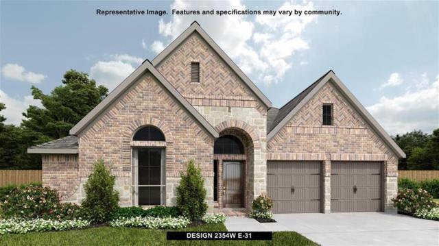 3726 Lake Falls Drive, Fulshear, TX 77441 (MLS #36755543) :: The Home Branch