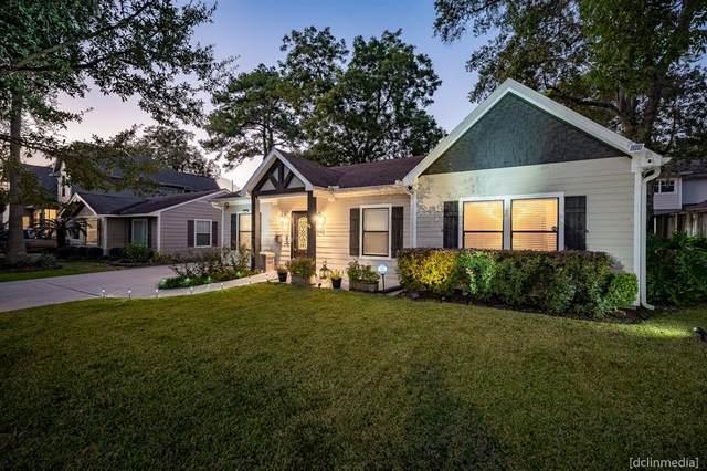 1642 Chippendale Road, Houston, TX 77018 (MLS #36759871) :: TEXdot Realtors, Inc.