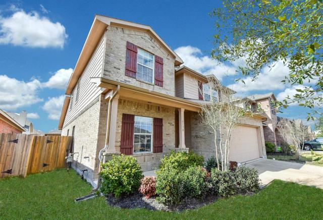 6138 Sierra Springs Lane, Katy, TX 77494 (MLS #36760341) :: Texas Home Shop Realty