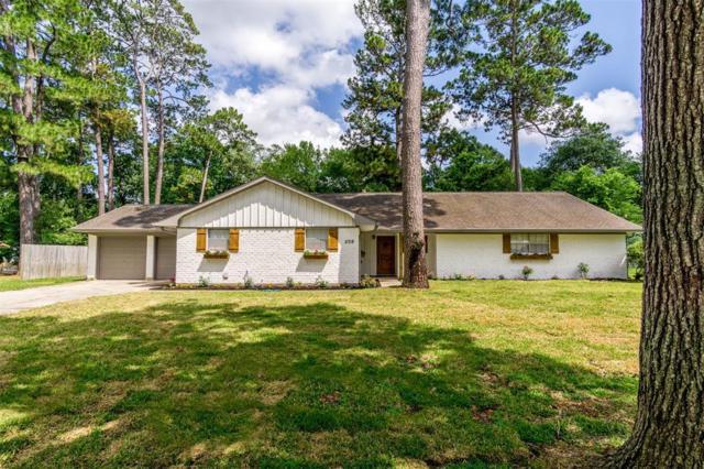 509 S Shadowbend Avenue, Friendswood, TX 77546 (MLS #36760670) :: Magnolia Realty