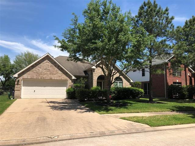 10323 Cobalt Falls Drive, Houston, TX 77095 (MLS #36760871) :: Michele Harmon Team