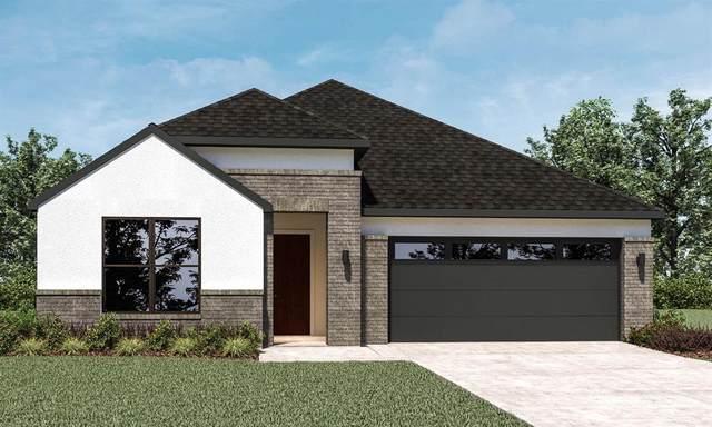 14010 Juniper Point, Conroe, TX 77384 (MLS #36761881) :: Green Residential