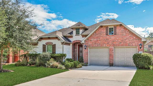 19924 Driver Forest Drive, Porter, TX 77365 (MLS #36764431) :: The Freund Group