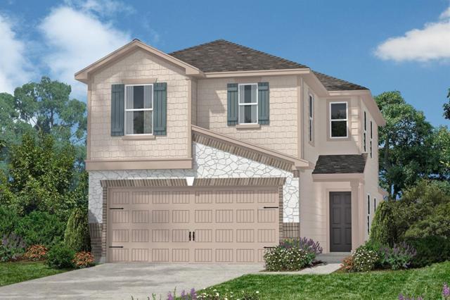 1853 Commons Meadow Lane, Houston, TX 77080 (MLS #36765091) :: Giorgi Real Estate Group