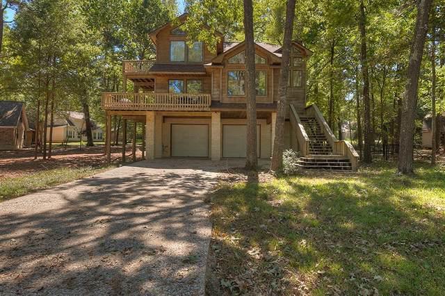 240 N Royale Greens Drive, Coldspring, TX 77331 (MLS #36768275) :: Texas Home Shop Realty