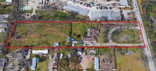 14929 Henry Road, Houston, TX 77060 (MLS #3676834) :: Texas Home Shop Realty