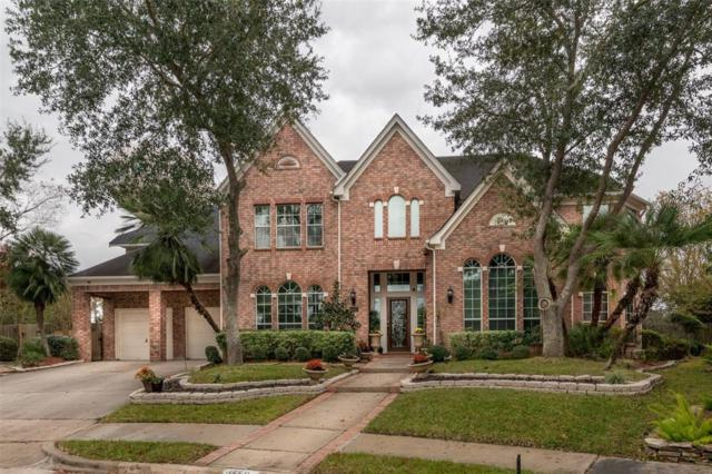 15511 Bay Cove Court, Houston, TX 77059 (MLS #36772466) :: Rachel Lee Realtor