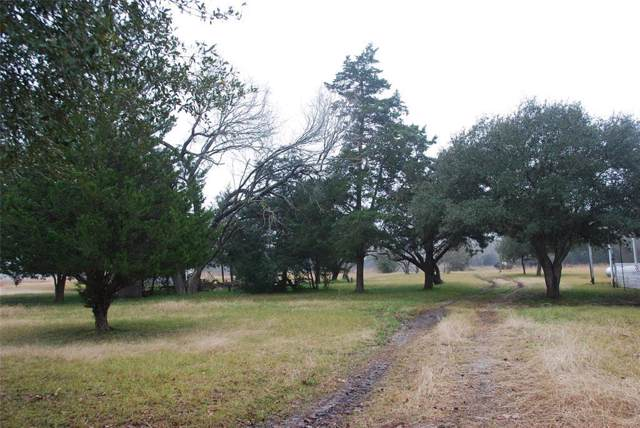 7791 Fm 1372 Road, North Zulch, TX 77872 (MLS #3677556) :: The SOLD by George Team