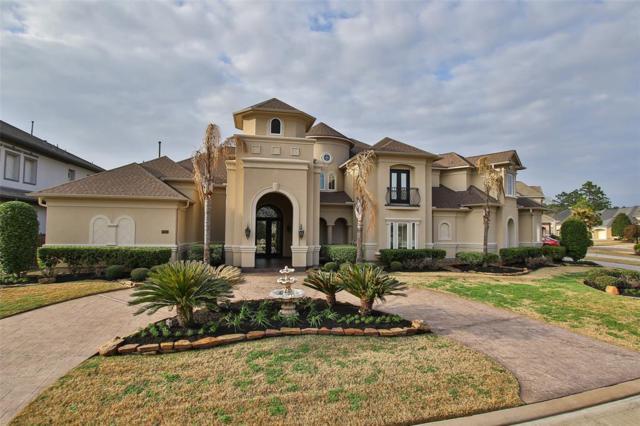 7502 Dayhill Drive, Spring, TX 77379 (MLS #36776604) :: Giorgi Real Estate Group