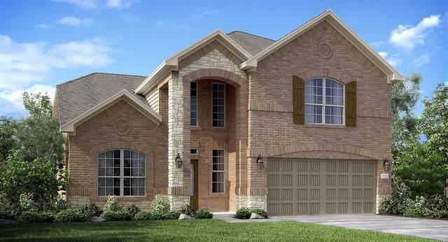 914 S Diamondhead Boulevard, Crosby, TX 77532 (MLS #36779470) :: The Freund Group