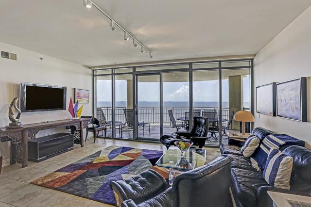 801 E Beach Drive Tw1406, Galveston, TX 77550 (MLS #36783904) :: REMAX Space Center - The Bly Team