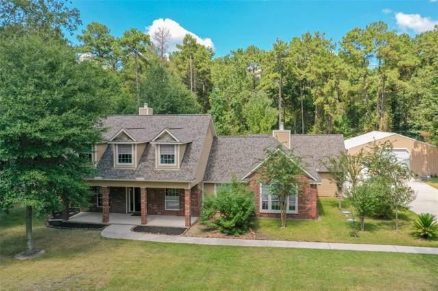 703 Winchester Bend, Huffman, TX 77336 (MLS #36784970) :: Ellison Real Estate Team