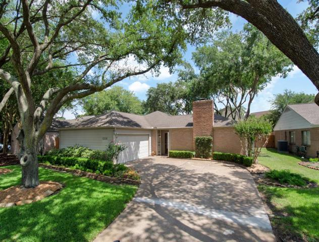 12118 Olympia Drive, Houston, TX 77077 (MLS #36785083) :: Texas Home Shop Realty