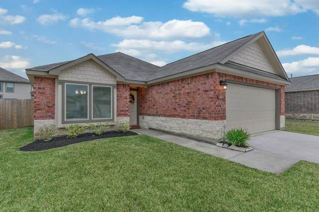 6815 Bardsdale Court, Rosharon, TX 77583 (MLS #36785879) :: Caskey Realty
