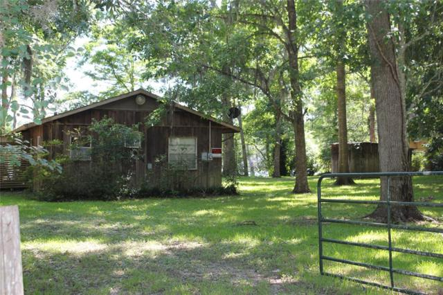 909 County Road 2859, Cleveland, TX 77327 (MLS #36786297) :: The Bly Team
