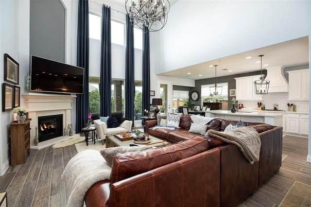 1715 Dove Ridge Drive, Katy, TX 77493 (MLS #36786769) :: Green Residential
