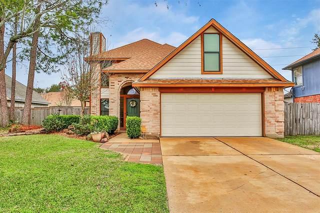 2115 Charlton House Lane, Katy, TX 77493 (MLS #36788948) :: Ellison Real Estate Team