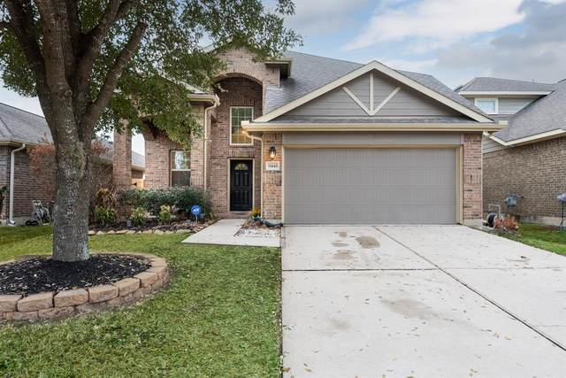 11443 Elizabeth Brook Drive, Richmond, TX 77406 (MLS #36794151) :: Michele Harmon Team