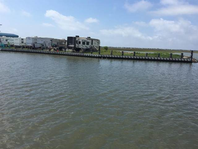 1228 Redfish, Crystal Beach, TX 77650 (MLS #36794325) :: Connell Team with Better Homes and Gardens, Gary Greene