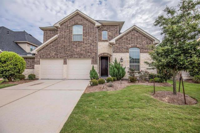 8143 Laughing Falcon Trail, Conroe, TX 77385 (MLS #36797101) :: The Parodi Team at Realty Associates