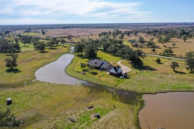0 County Road 628, Brazoria, TX 77422 (MLS #3679825) :: Texas Home Shop Realty