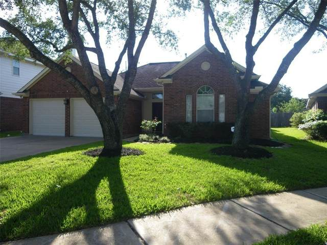 2907 Canyonview Court, Katy, TX 77450 (MLS #36799258) :: Caskey Realty