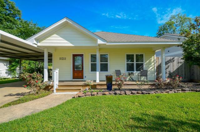 1706 Du Barry Lane, Houston, TX 77018 (MLS #36800957) :: Texas Home Shop Realty