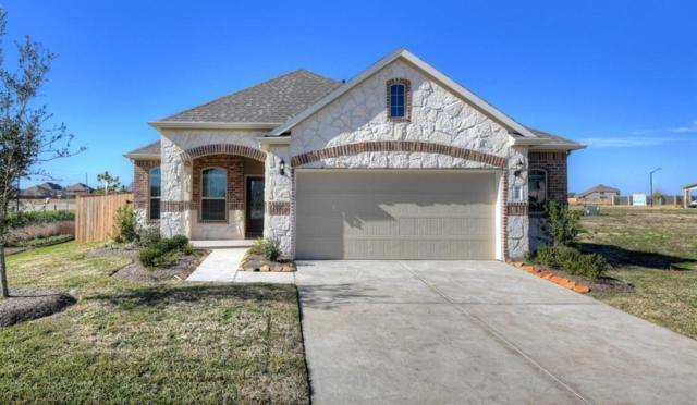 9918 Corben Creek Lane, Richmond, TX 77407 (MLS #36801083) :: Texas Home Shop Realty