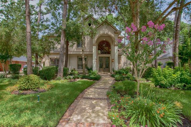 109 Pine Point Court, League City, TX 77573 (MLS #36801228) :: Texas Home Shop Realty