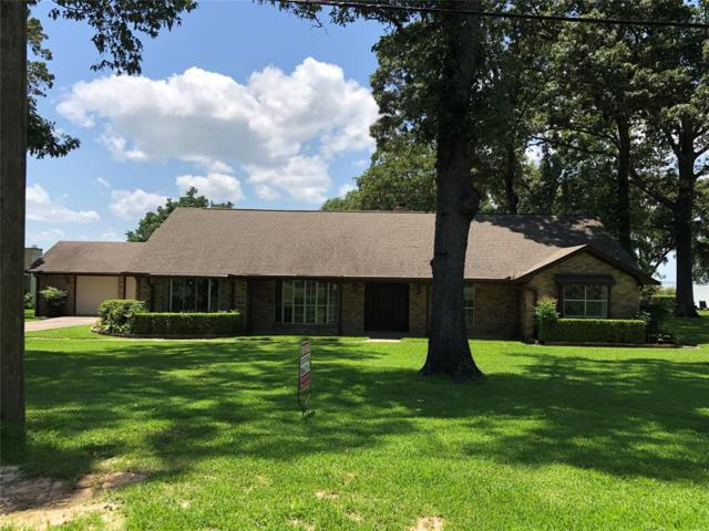 440 Lakeview Harbor, Onalaska, TX 77360 (MLS #36805178) :: The SOLD by George Team