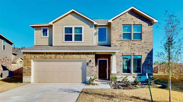 15006 Starry Meadow Court, Humble, TX 77346 (MLS #36811023) :: Lisa Marie Group | RE/MAX Grand